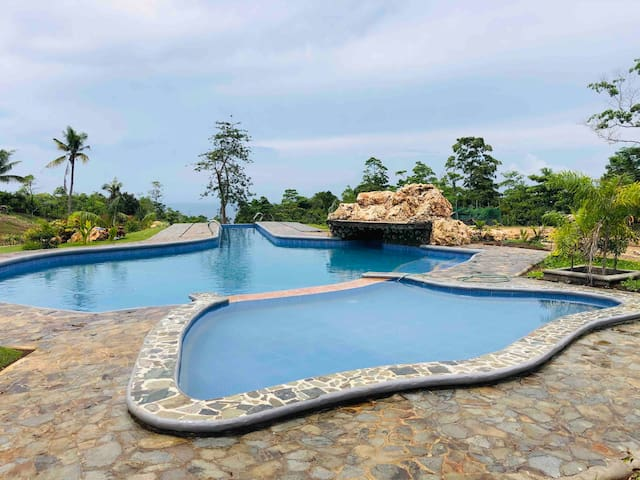 SOUTHMOUNTAIN RESORT cacao 1 bed W aircon+ Kitchen