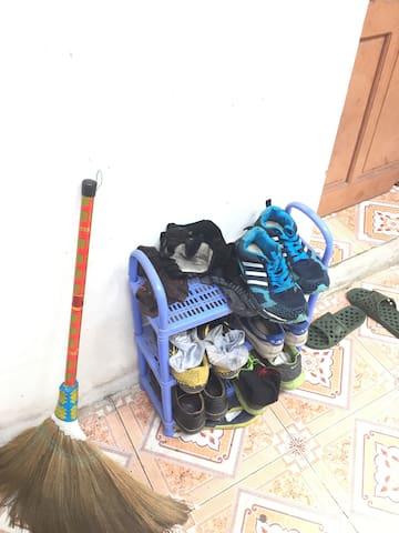 ATEV Vista 2 chambres, 1 salles de bain 16