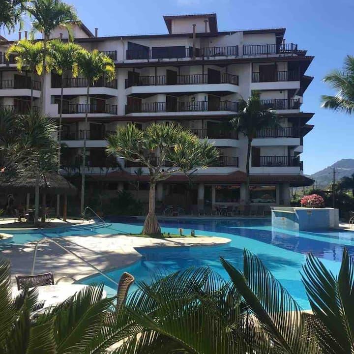 Apartamento Grand Bali- Praia Grande