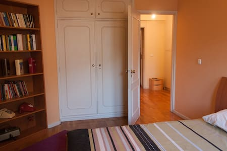 Cozy Room in Boavista Porto - Porto - Appartement
