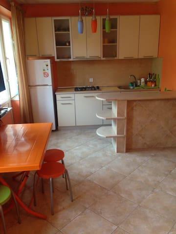 Apartment in the center of Batumi - Batumi - Apartment