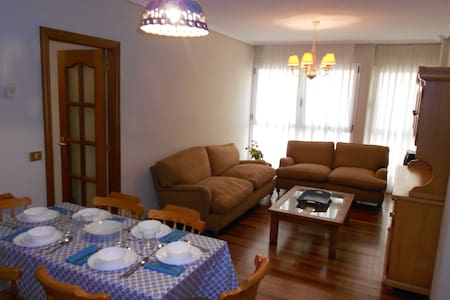 Apartamento junto a la playa - Castro Urdiales - 公寓