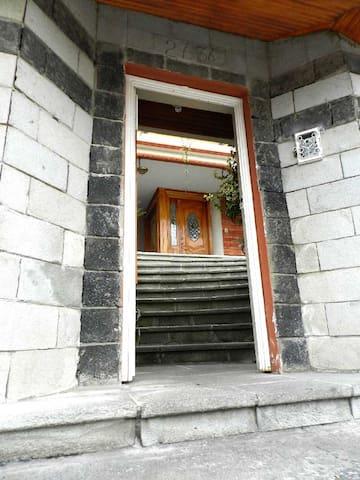 Mirador de Bellavista Riobamba-Habitación Colorado - Riobamba - Casa