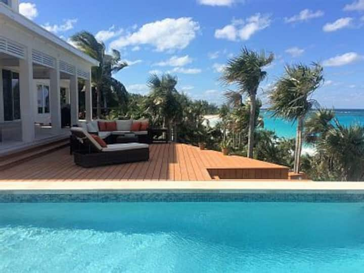 Brand New Beachfront Home w/Private Pool, Banks Rd