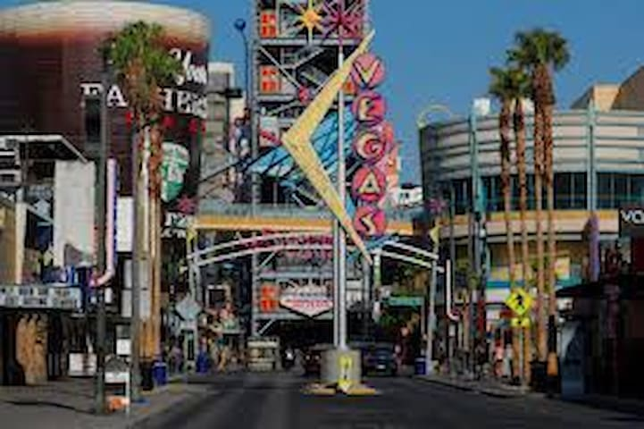 """Stays in Vegas"""