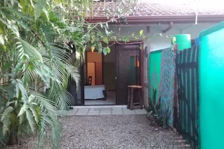 La Casita - Sámara - Wohnung