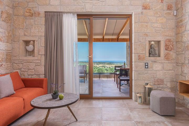 Duplex Suite Sea View | Mint Retreat Suites