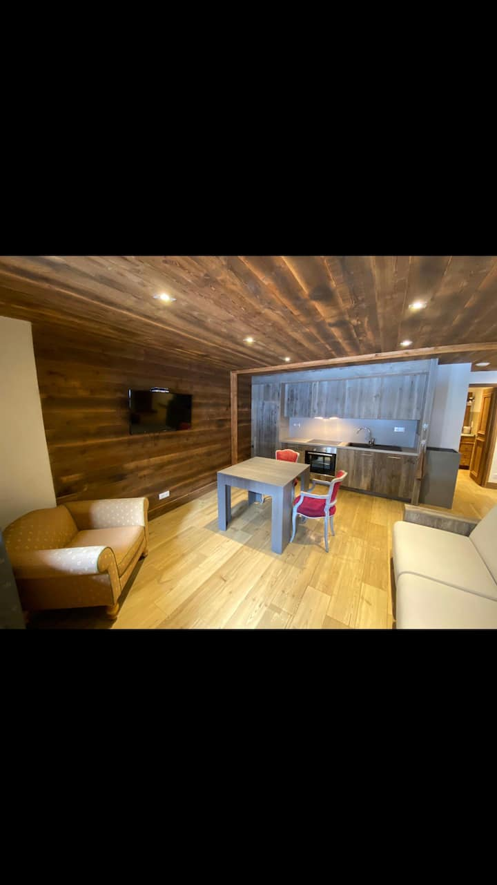 Appartement Datcha