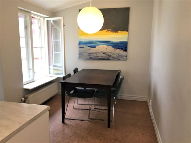 Double Room with Private Bathroom - Old Town