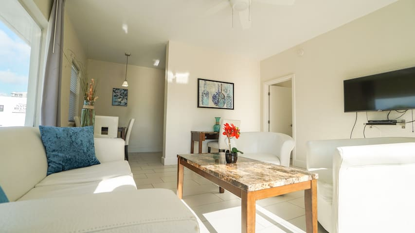 Fort Lauderdale Beach Apartment A