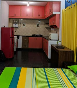 COZY HAVEN STUDIO SUITES NEAR HOODI/WHITEFIELD
