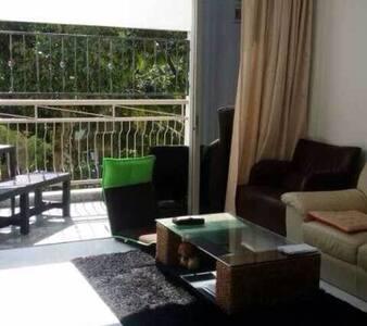cindyest's house - Singapore - Apartment