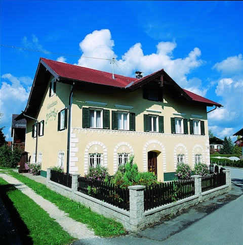 V. Vacaciones para dos personas en Salzkammergut