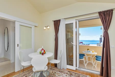 Apartment Ratac close to beach