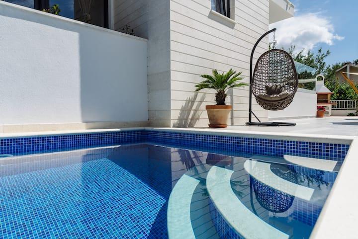Apartment Dalmatia 3 **Luxury **Last Minute**