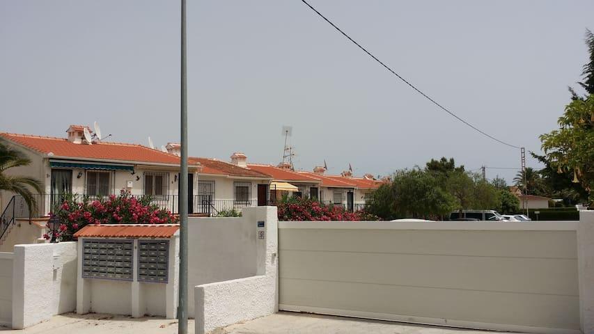 Bungalow en El Albir - l'Alfàs del Pi - Appartement