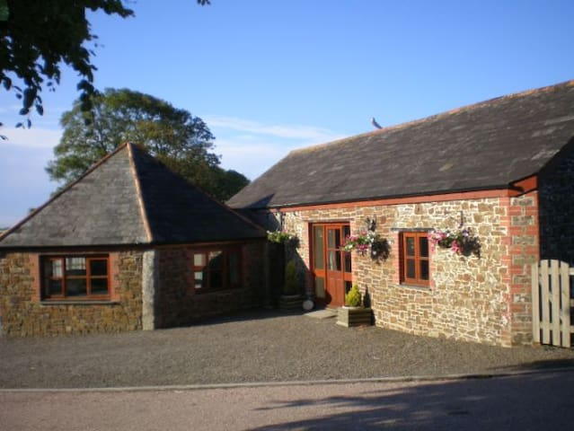 Lovely self catering cottage nr Bude - Pyworthy - House