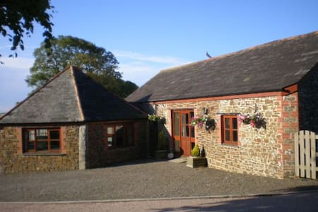 Lovely self catering cottage nr Bude - Pyworthy - Dům