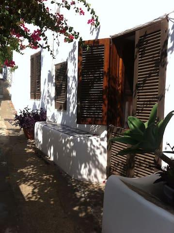 STROMBOLI: accogliente bilocale - Stromboli - Apartment