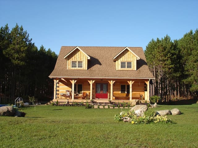 MoonStone Bed and Breakfast - Coldwater - Penzion (B&B)