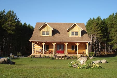 MoonStone Bed and Breakfast - Coldwater - Inap sarapan