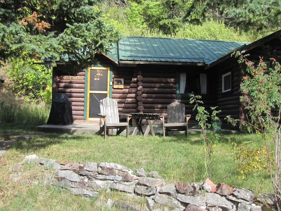 bear canyon cabin for a weekend respite cabins for rent