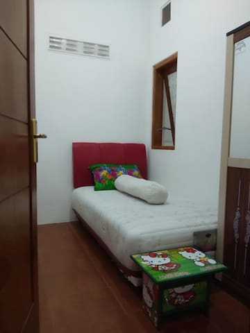 Guest House for Girl