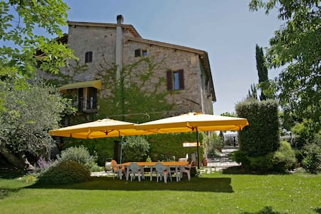 Frontignano country house - Murlo