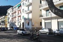 La Casa del Poeta - Appartamento Ravello