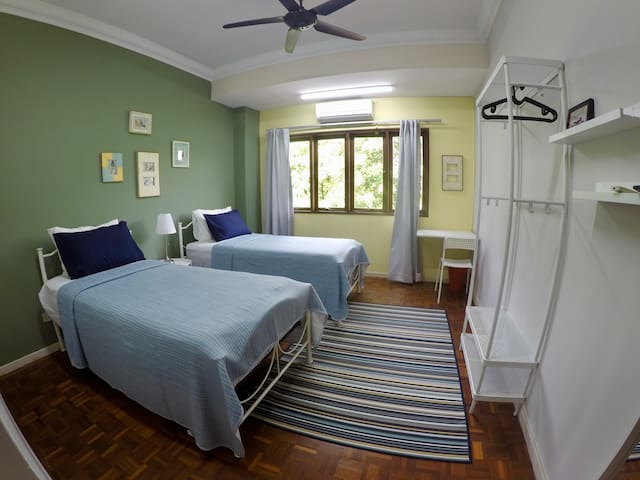 Boh Boh Living - Room #2