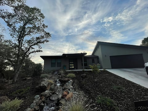 new modern oroville home
