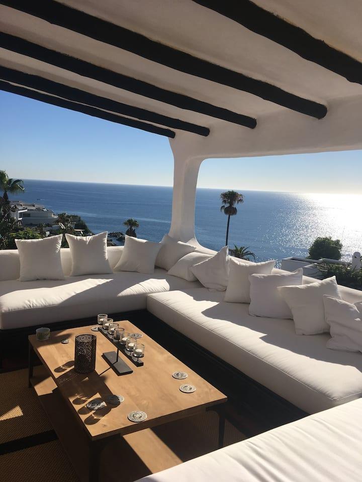 Villa Cabo negro - Mediterranée