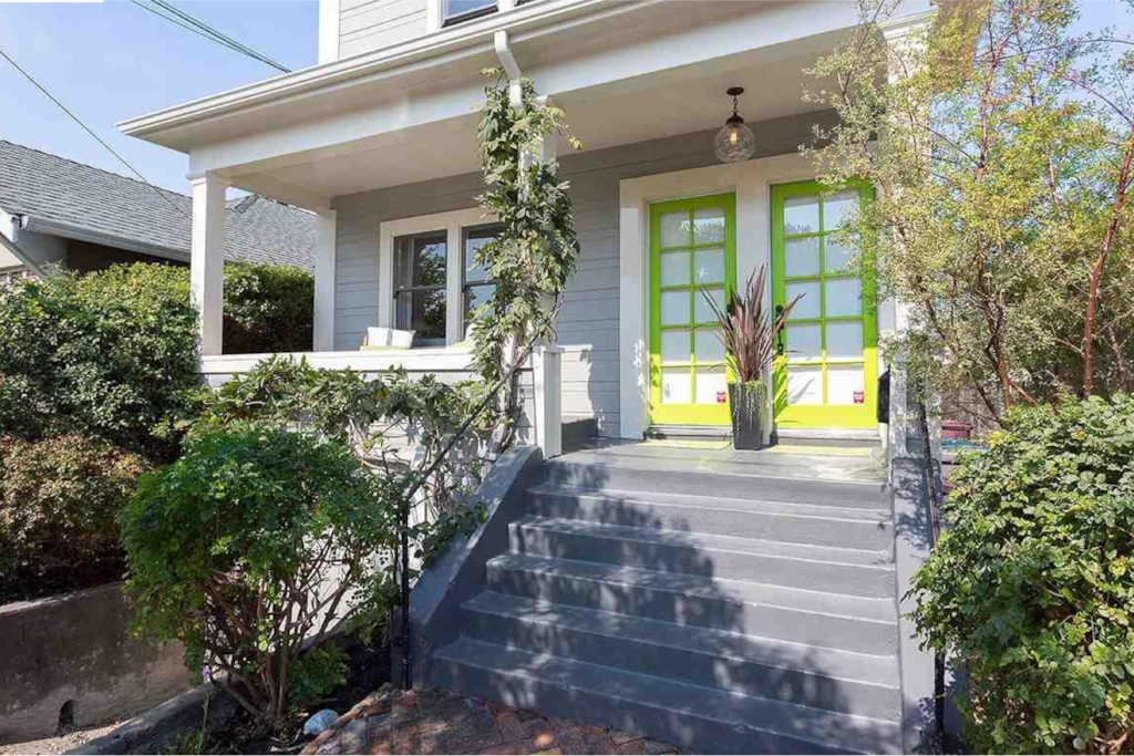 The Lemon Tree 2br 1ba Apartments For Rent In Oakland California United States