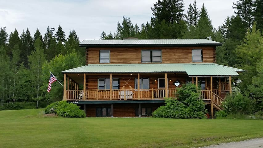 Montana Homestead LLC