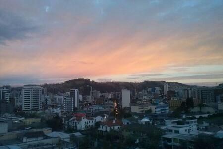Pablo Room - Quito