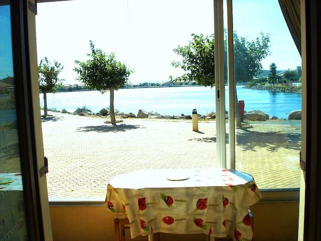 Les horizons du lac, plage à 5 mn. à pieds. Wifi.