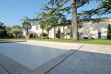 Bastide - Drôme - 一軒家