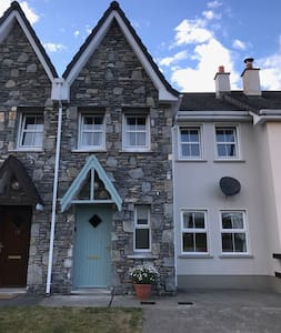 Kenmare Home ideally located