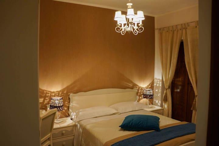 ENOTRIA DOMUS camera&colazione  - Montemarano - Penzion (B&B)