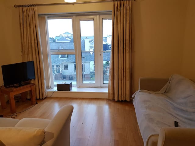 Apartment on Salthill Prom