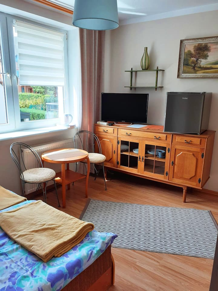Pokój w domu gościnnym Teresa