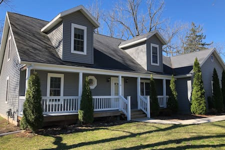 Charming retreat-like 3BR in desirable northshore
