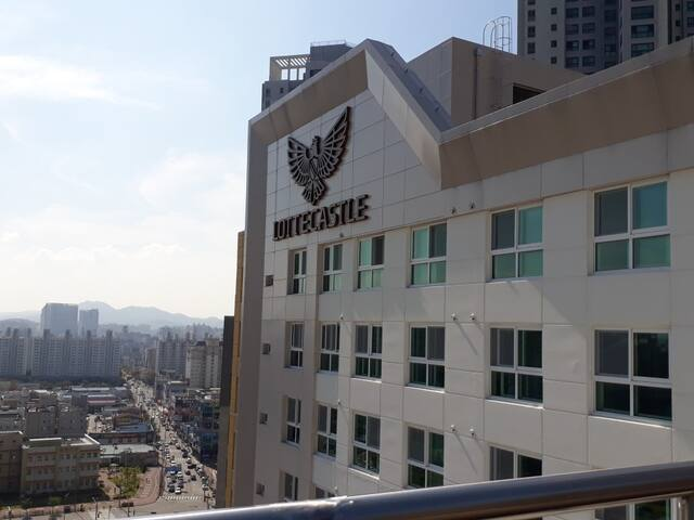 Brand New Apartment close to SK Hynix
