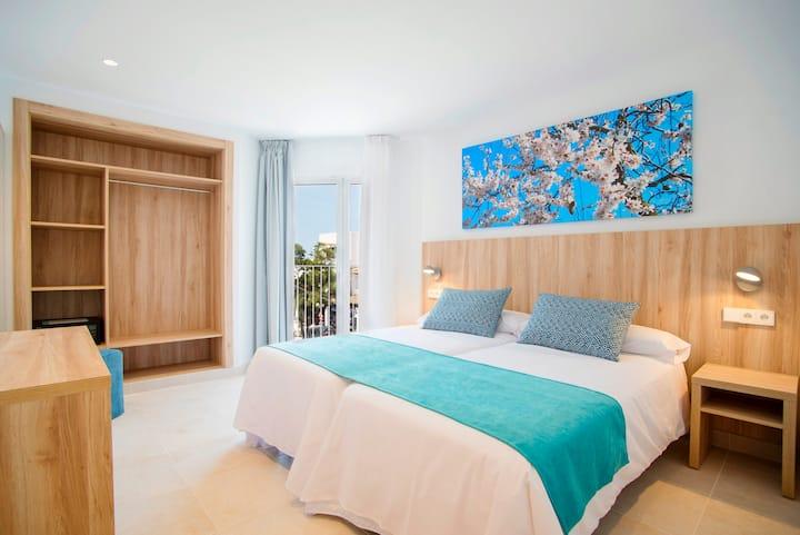 Hotel Rupit - Habitació 4