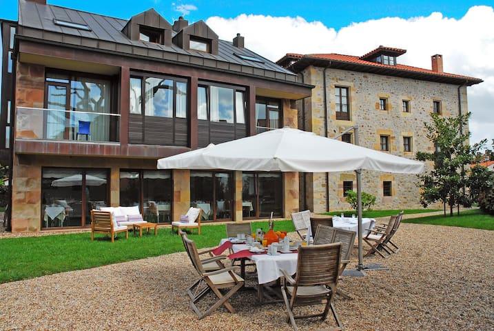 Charm Posada & Apartament Cantabria - Santa María de Cayón