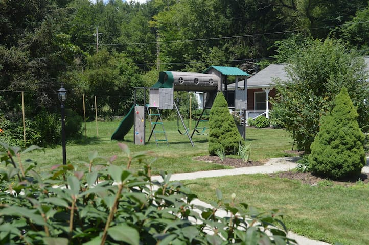 Willow Pond Cottage Rental