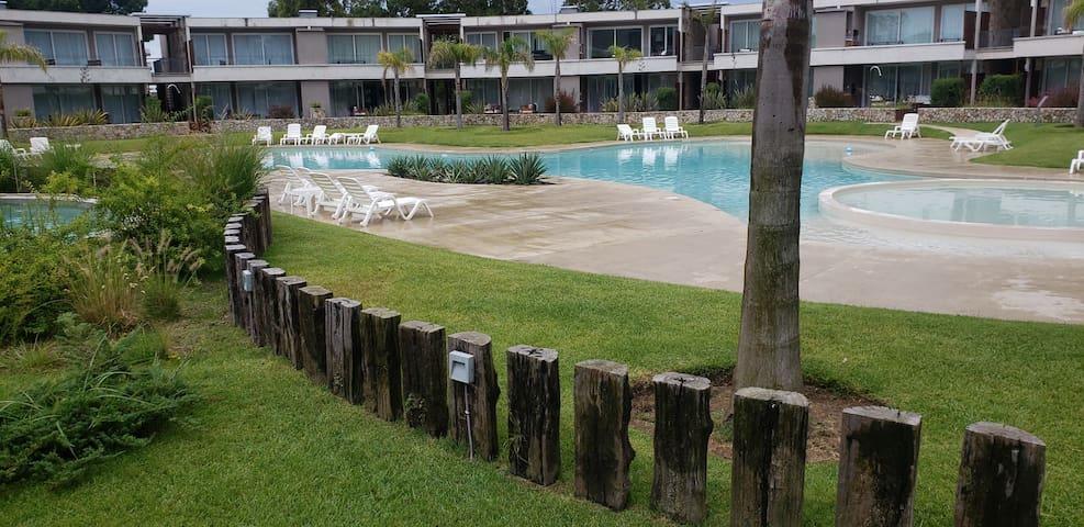 Open Resort Pinamar