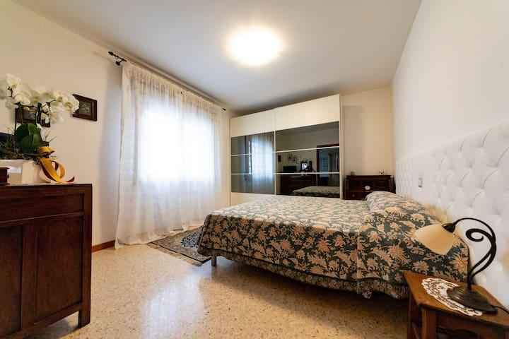 Casa di Nonna Gina - Camera Giulia