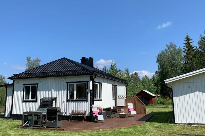 Yxsjöberg - Southern Dalarna's hidden pearl