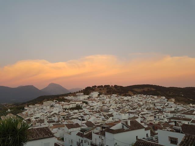 Casa Almajar - Sierra de Grazalema Pueblos Blancos